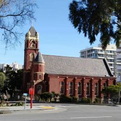 St. Mary's Cathedral User Photo