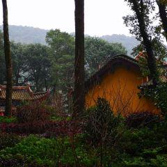 Taihua Temple User Photo