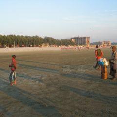 Cox's bazar Beach User Photo