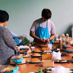 Mama Noi Thai Cookery School User Photo