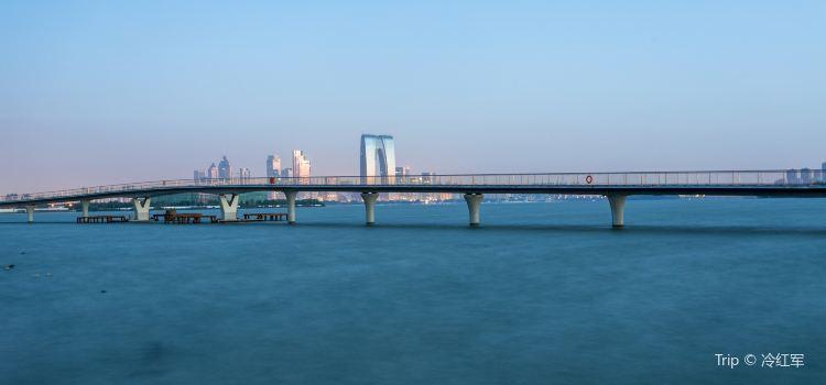 Jinji Lake1