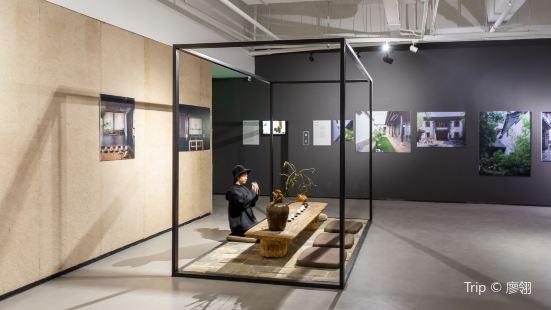 Cgk·Kunming Dangdai Gallery