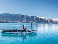 房車上的紐西蘭之7天6晚南島初體驗