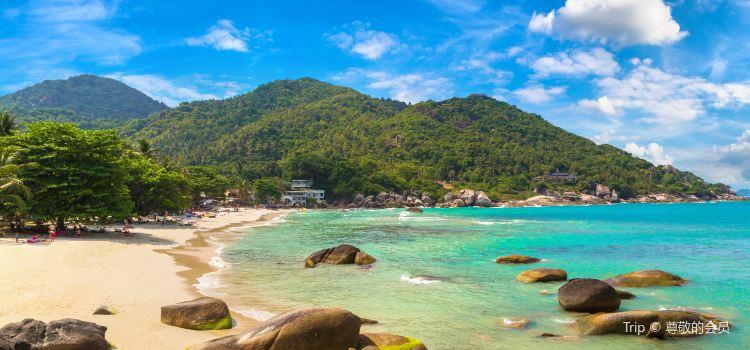 Chaweng Beach1