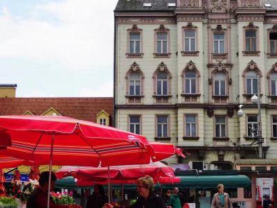 Hrelic Flea Market