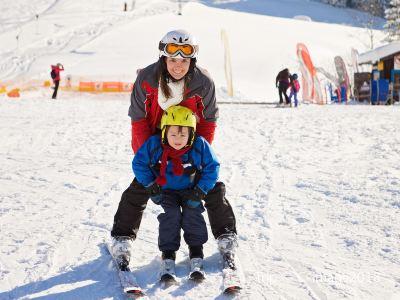 Qinhuang Road Ski Resort