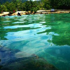 에메랄드호 여행 사진
