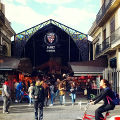 Mercat de la Boqueria User Photo