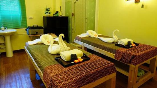 Smile Thai Massage(Ekkamai分店)