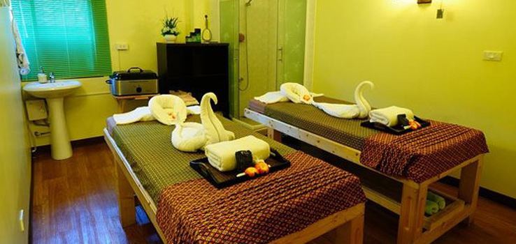 Smile Massage & Spa