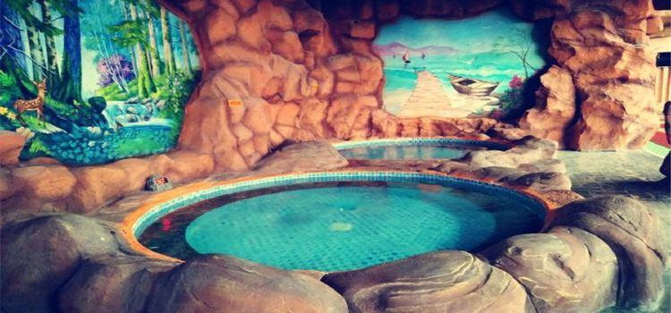浩洋溫泉水上樂園3