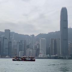 Former Kowloon-Canton Railway Clock Tower User Photo
