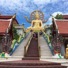 Wat Phra Yai User Photo