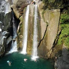 Sanyou Waterfall Sceneic Area User Photo
