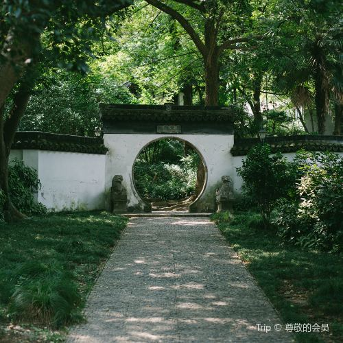 Yushan Park