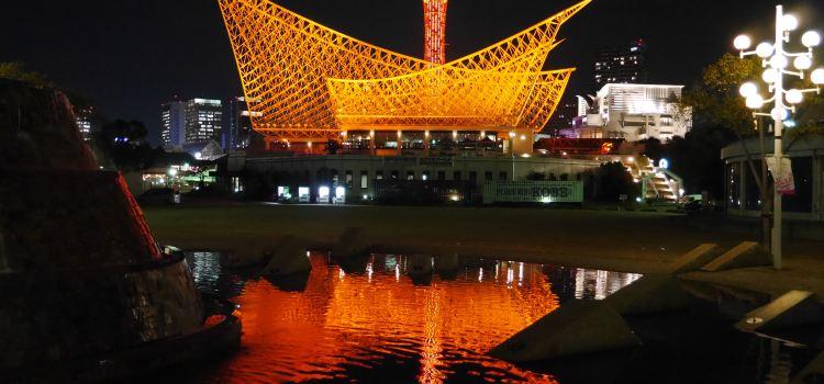 神戶海洋博物館1