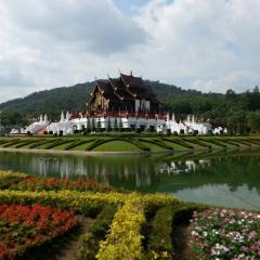 Khun Chang Khian User Photo