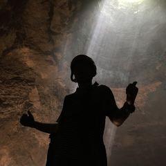 좀블랑 동굴 여행 사진