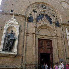Chiesa e Museo di Orsanmichele User Photo