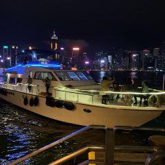 夢之旅遊船用戶圖片