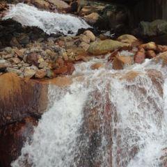Golden Waterfall User Photo
