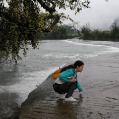 遇龍河漂流用戶圖片