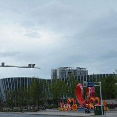 Guang'anshimin Square User Photo