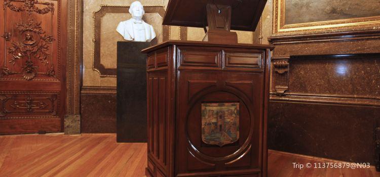 Museo Histórico Nacional del Cabildo y de la Revolución de Mayo3