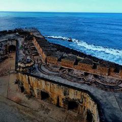 聖胡安國家歷史遺址用戶圖片