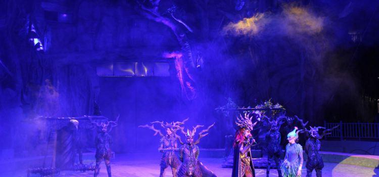 大馬戲劇場3