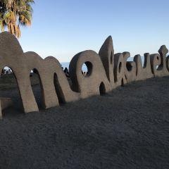 말라가 여행 사진
