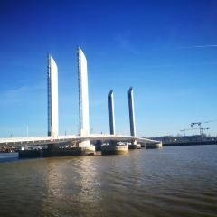 波爾多雅克·沙邦-戴爾馬大橋用戶圖片