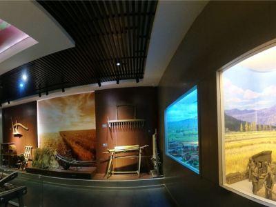 盤錦大米博物館