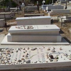 쉰들러 무덤 여행 사진