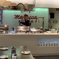 Café Malacca User Photo
