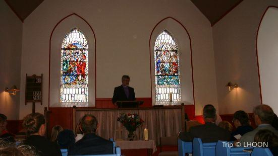 Valley Community Chapel