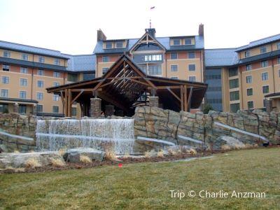 Mt Airy Casino Resort