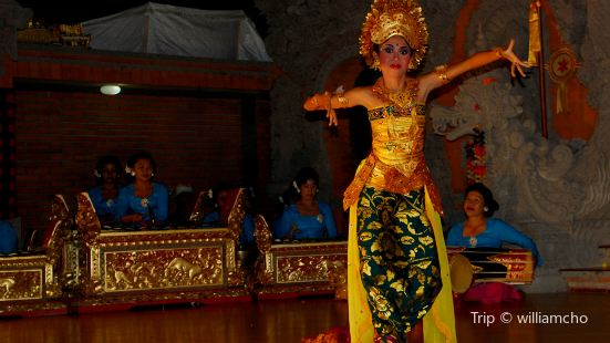 Kecak - Ramayana Monkey Chant