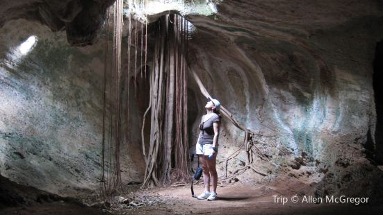 Cueva de Ambrosio