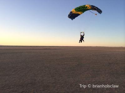 Skydive4Fun - Swakopmund Skydiving Club