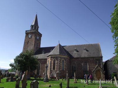 舊城鎮教堂