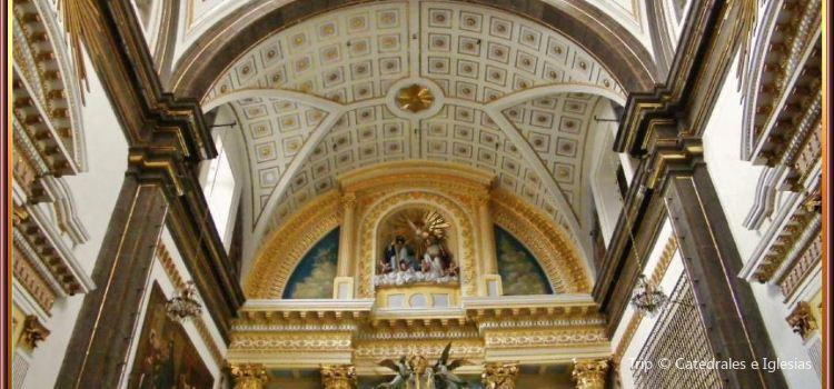 Iglesia y Convento de San Francisco1