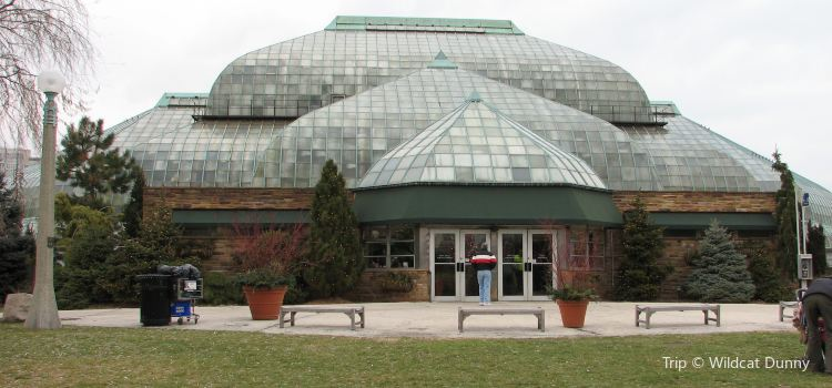 Lincoln Park Conservatory3