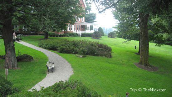 Marsh - Billings - Rockefeller National Historical Park