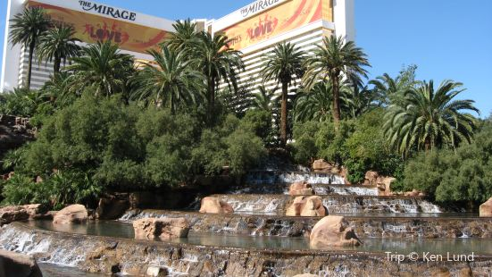 Spa at The Mirage