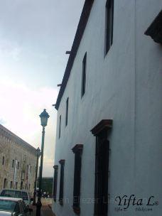Calle de Las Damas-圣多明戈