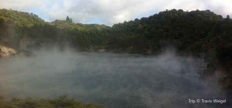 Waimangu Volcanic Valley1