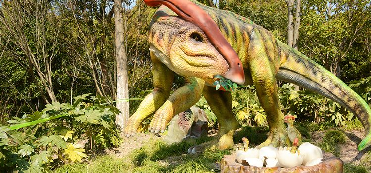 Gucun Park Dinosaur World | Tickets, Deals, Reviews, Family