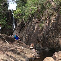 Klong Plu Waterfall User Photo