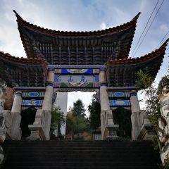 虎頭山古建築群用戶圖片
